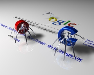 SEO Spiders
